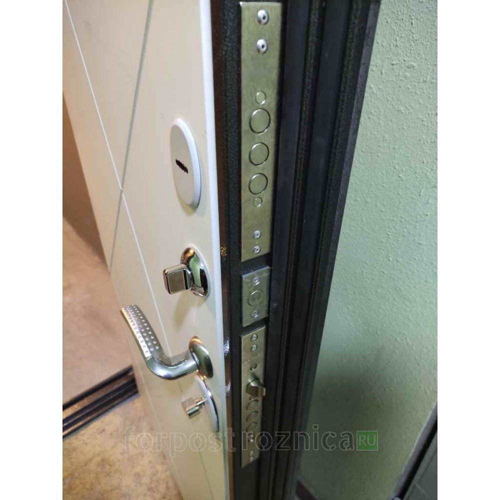 Входная дверь Ратибор Эстет 3К (трехконтурные)