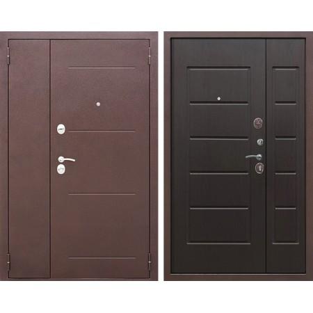 Входная дверь Цитадель Гарда (Двухстворчатая)