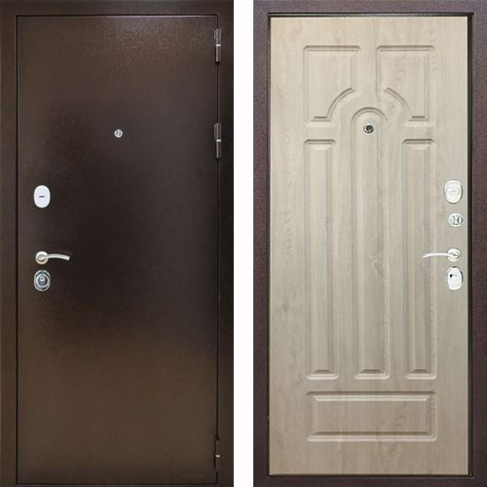 Входная дверь Титан 3К Арка (с шумоизоляцией)