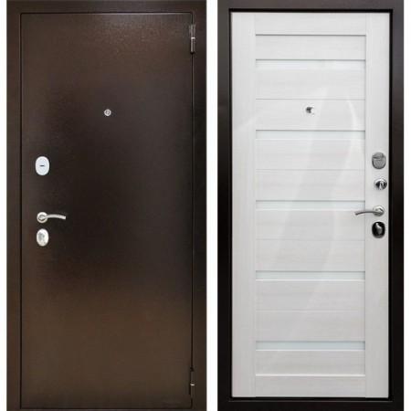 Входная дверь Йошкар-Ола Патриот Царга (Антивандальные)