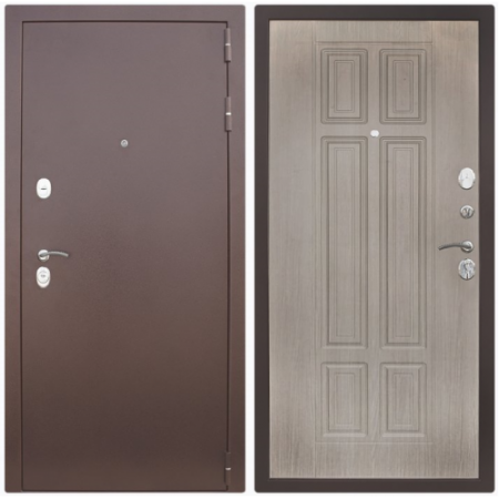 Входная дверь Йошкар-Ола Т30 (Трехконтурные)