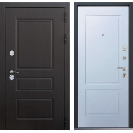 Металлическая дверь Йошкар-Ола CLASSICA 05 Белый матовый