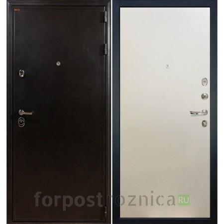 Входная дверь Лекс Колизей Ясень белый (панель №62)