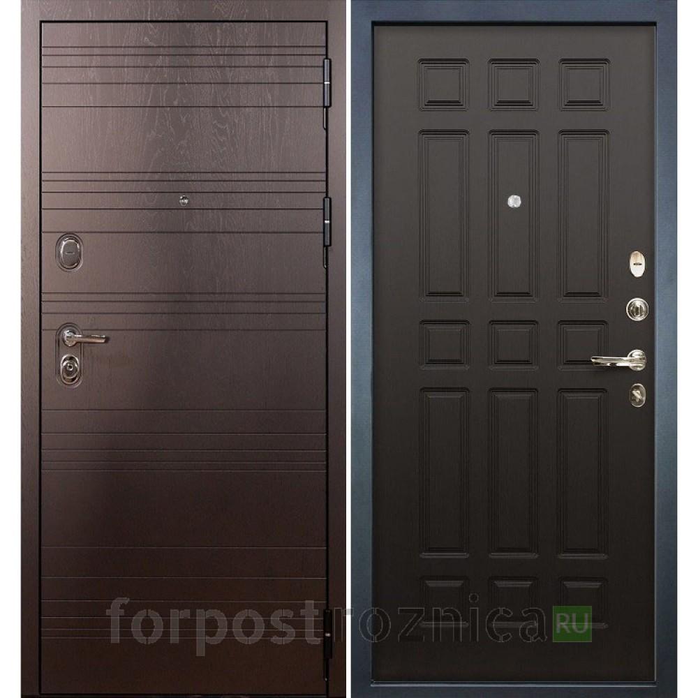 Входная дверь Лекс Легион 3К Венге (панель №29)