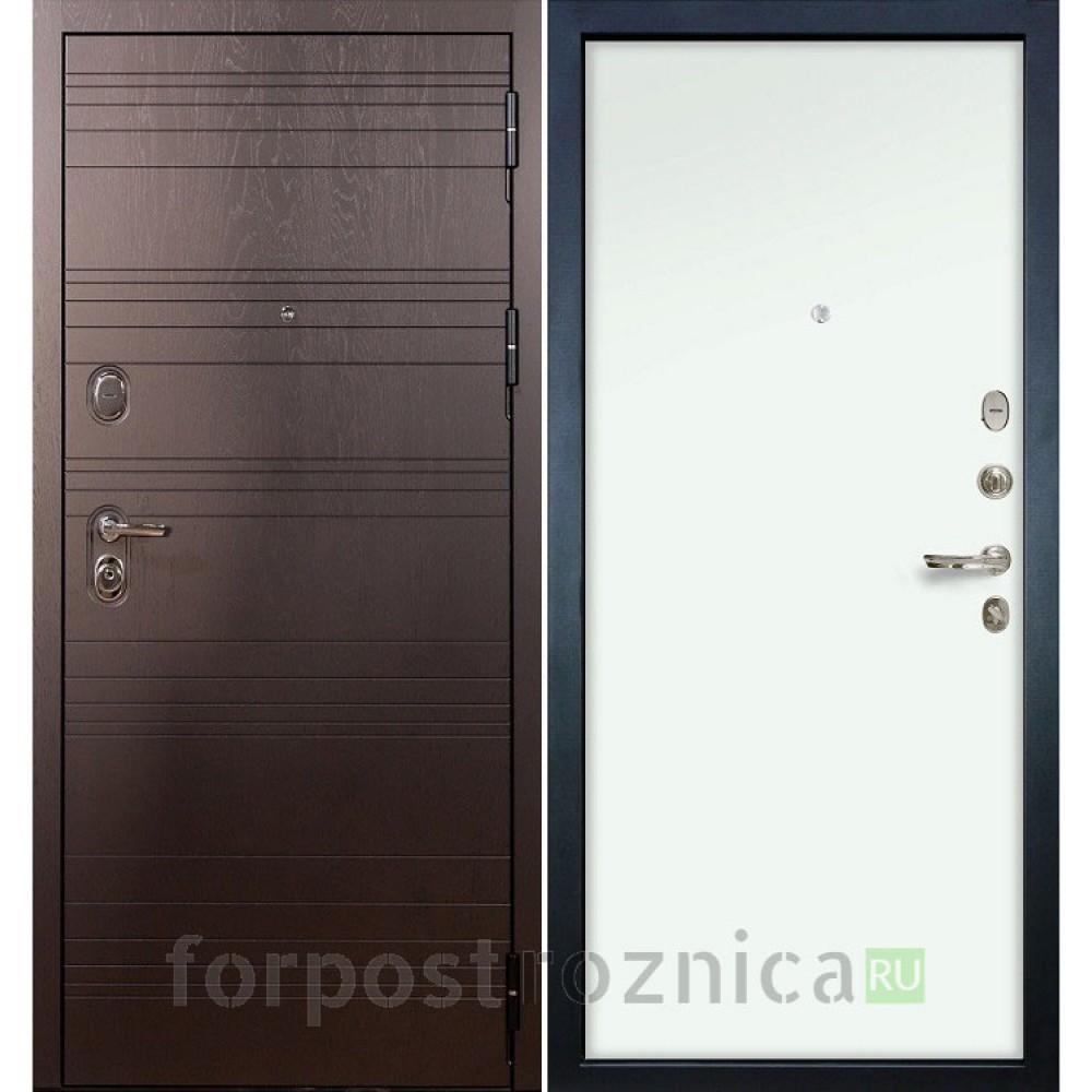 Входная дверь Лекс Легион Винорит Белый (панель №59)