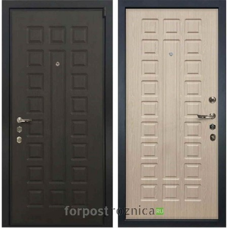 Входная дверь Лекс Неаполь MOTTURA  Беленый дуб №20