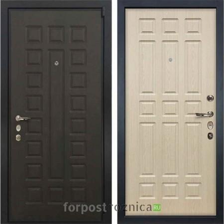Входная дверь Лекс Неаполь MOTTURA Беленый дуб №28