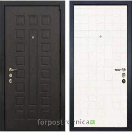 Входная дверь Лекс Неаполь MOTTURA Белый ясень №56