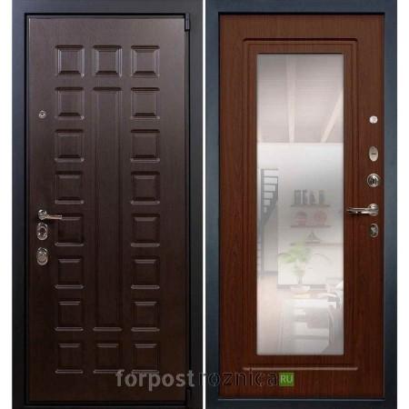 Входная дверь Лекс Неаполь Mottura-Cisa Береза мореная №30