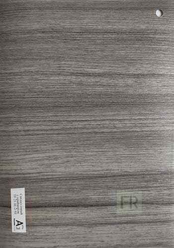 Цвет внутренней отделки двери Серый сандал