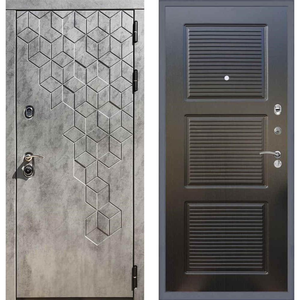 Входная дверь REX 23 Пчела ФЛ-1 Венге