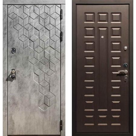 Входная дверь REX 23 Пчела ФЛ-183 Венге