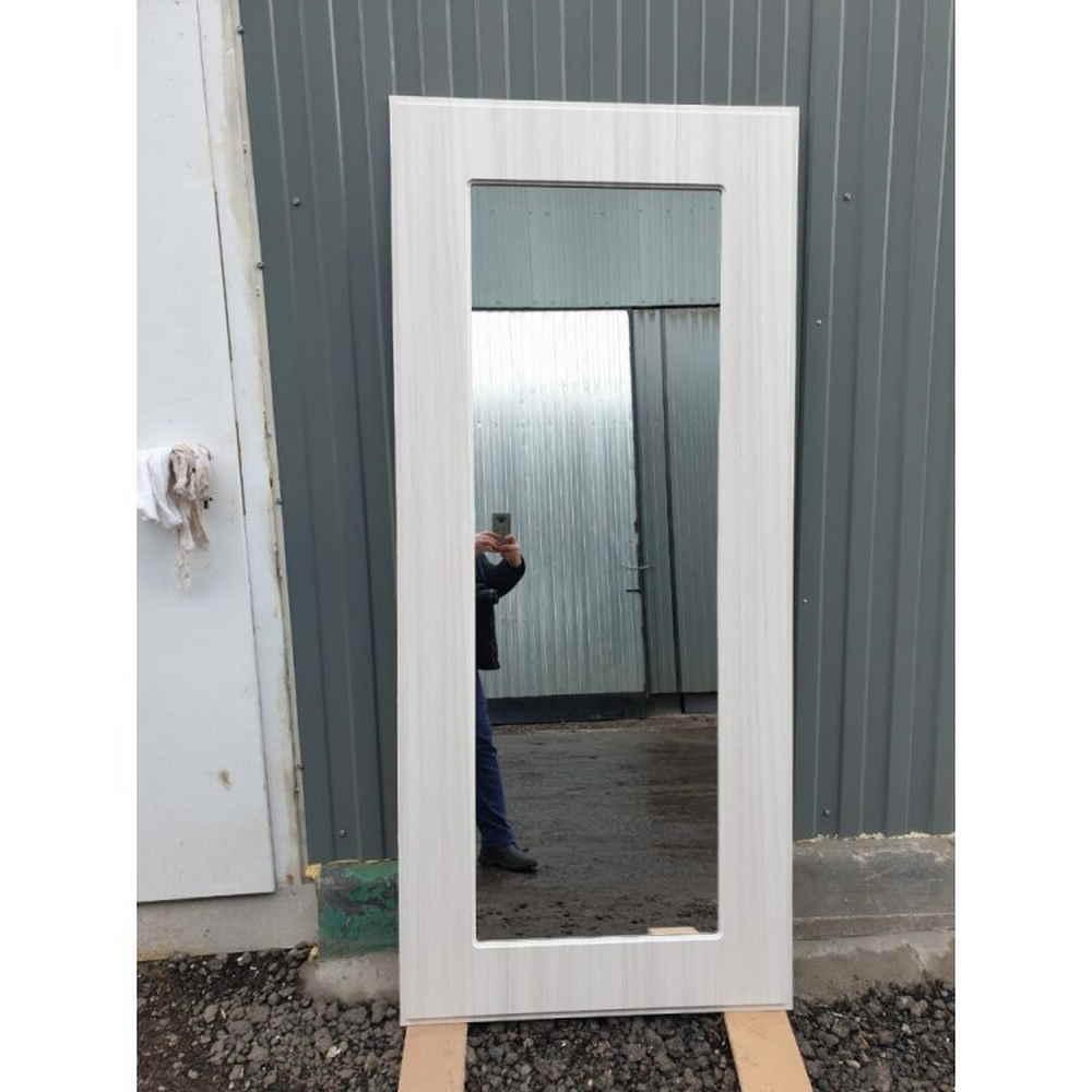 Входная дверь REX Премиум H венге пастораль сандал белый