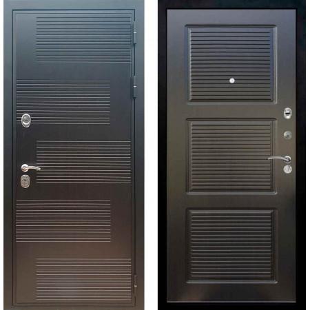Входная металлическая дверь Рекс Премиум 185 ФЛ 1 Венге