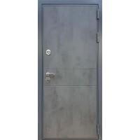 Рекс Премиум ФЛ-290 Темный бетон (35)