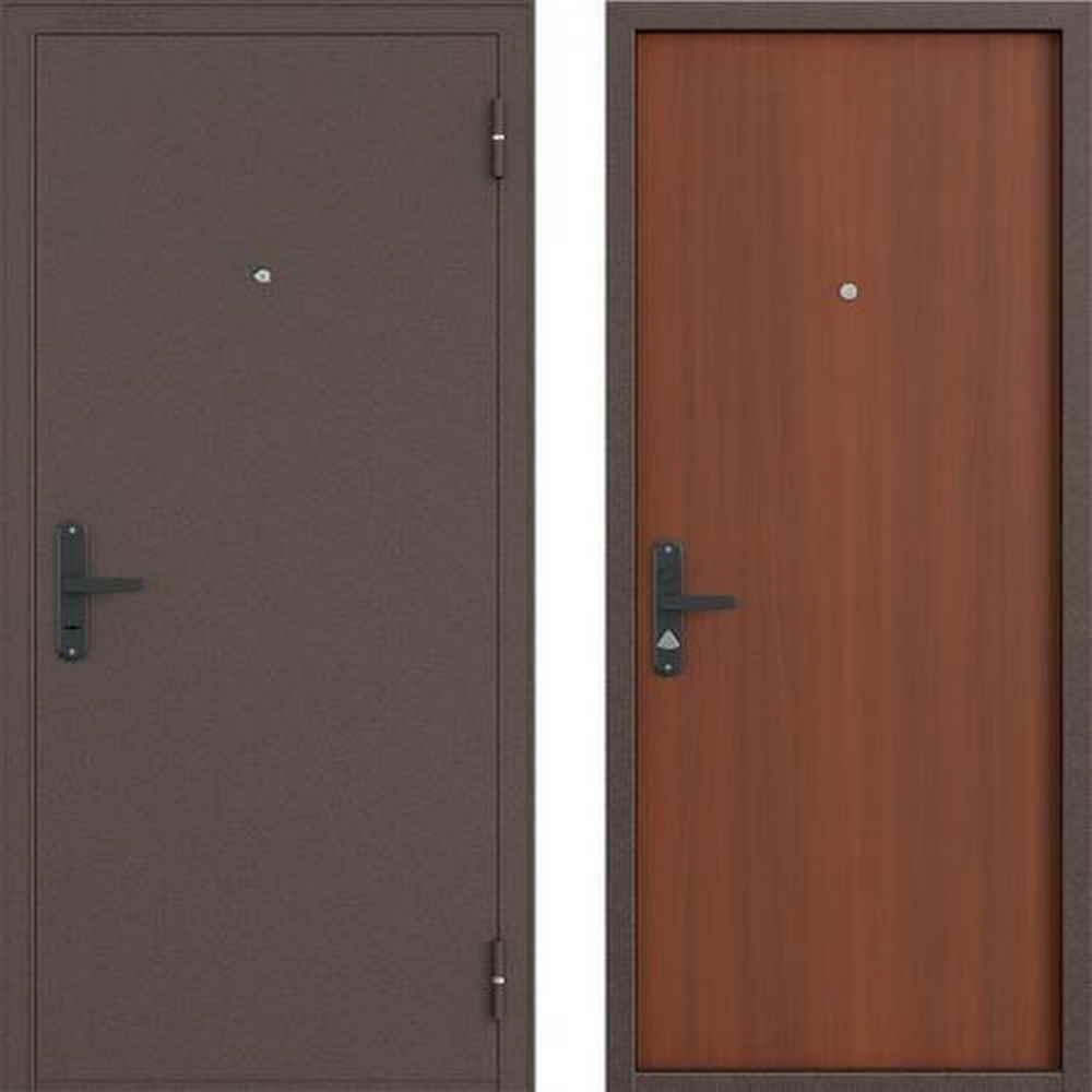 Входная дверь Бульдорс 1 (Антивандальные)