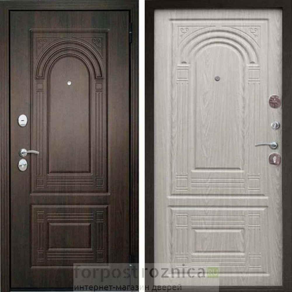 Входная дверь Цитадель Флоренция