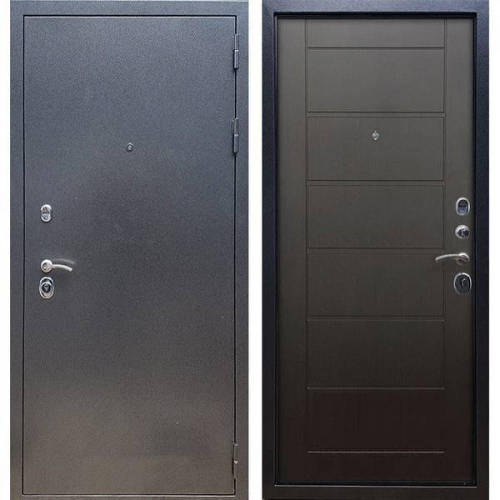 Входная дверь Рекс 11 Венге ( Трехконтурные )