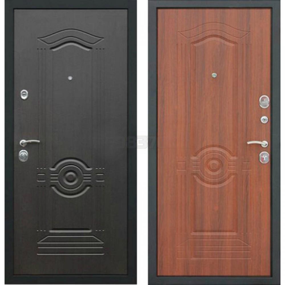Входная дверь Рекс Grand Орех (сейфовые)