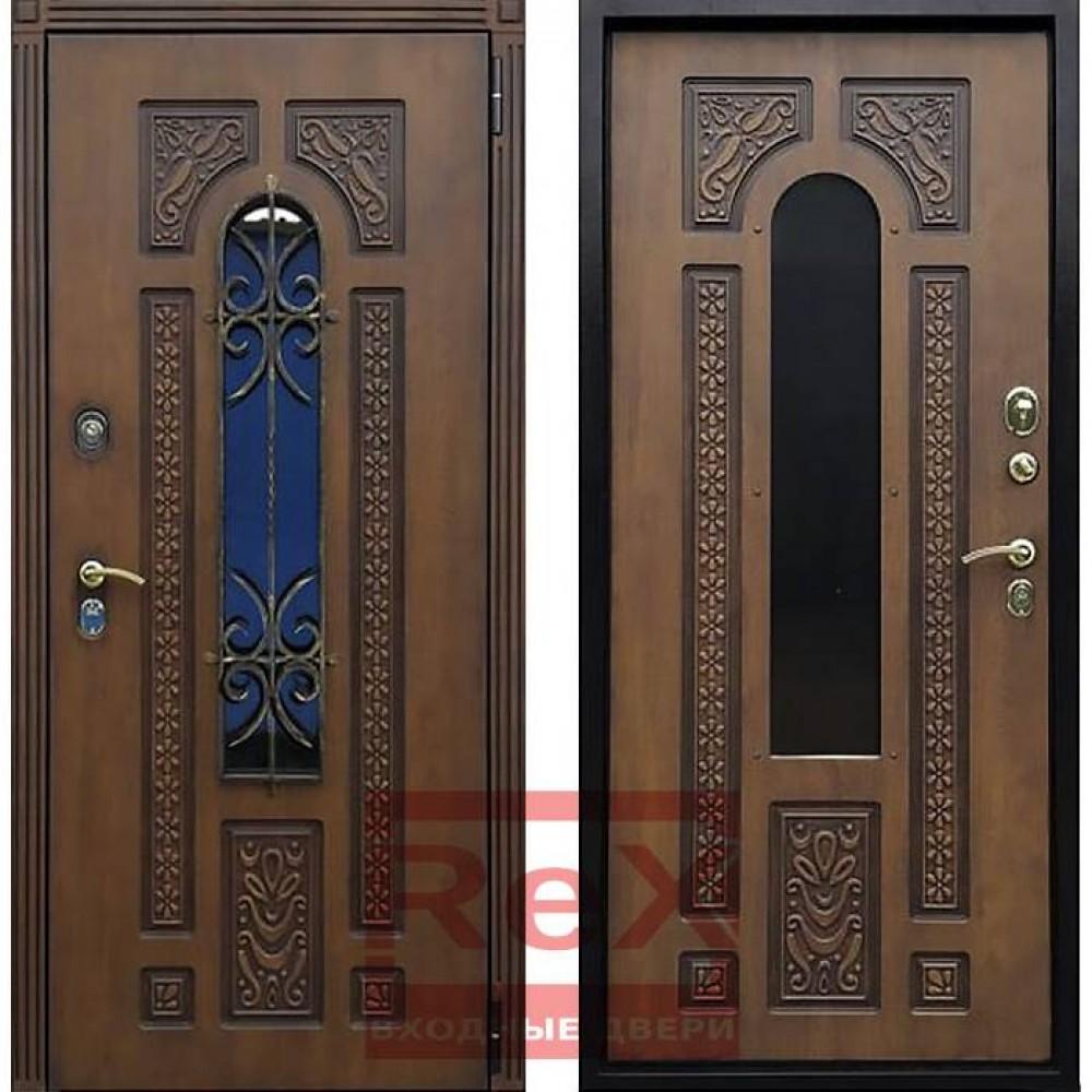 Входная дверь ReX Лацио (Морозостойкие)