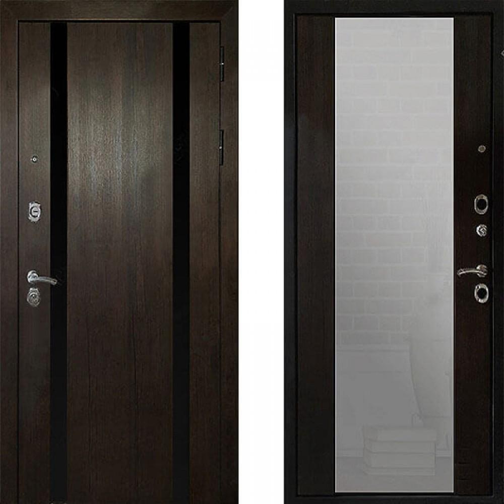Входная дверь ReX Премьер Z-3 Венге (сейфовые)