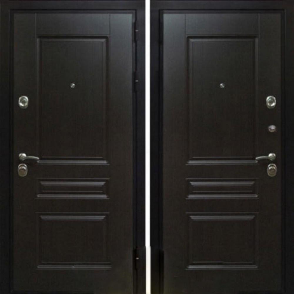 Входная дверь Рекс Премиум Н Венге (С шумоизоляцией)