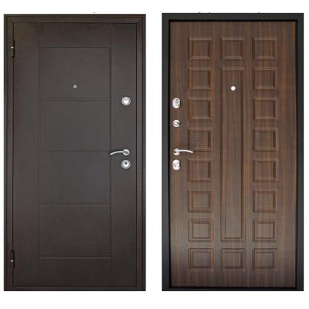 Дверь Форпост Квадро венге (Антивандальные)