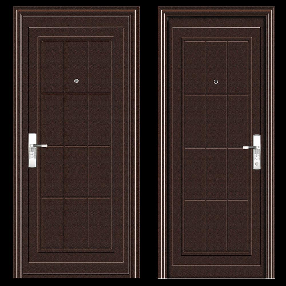 Входная дверь Форпост 42 (строительные)