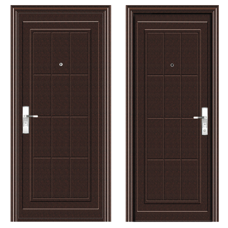 Дверь Форпост 42 (строительные)