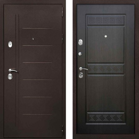 Входная дверь Форпост Адванс Венге