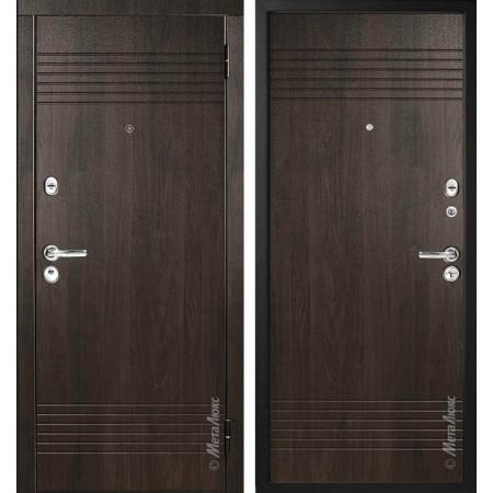 Входная дверь Металюкс Триумф М37 (с шумоизоляцией)