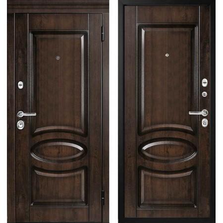 Входная дверь Металюкс Элит М71 (сейфовые)