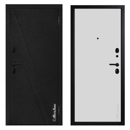 Входная дверь Металюкс Cтандарт 613