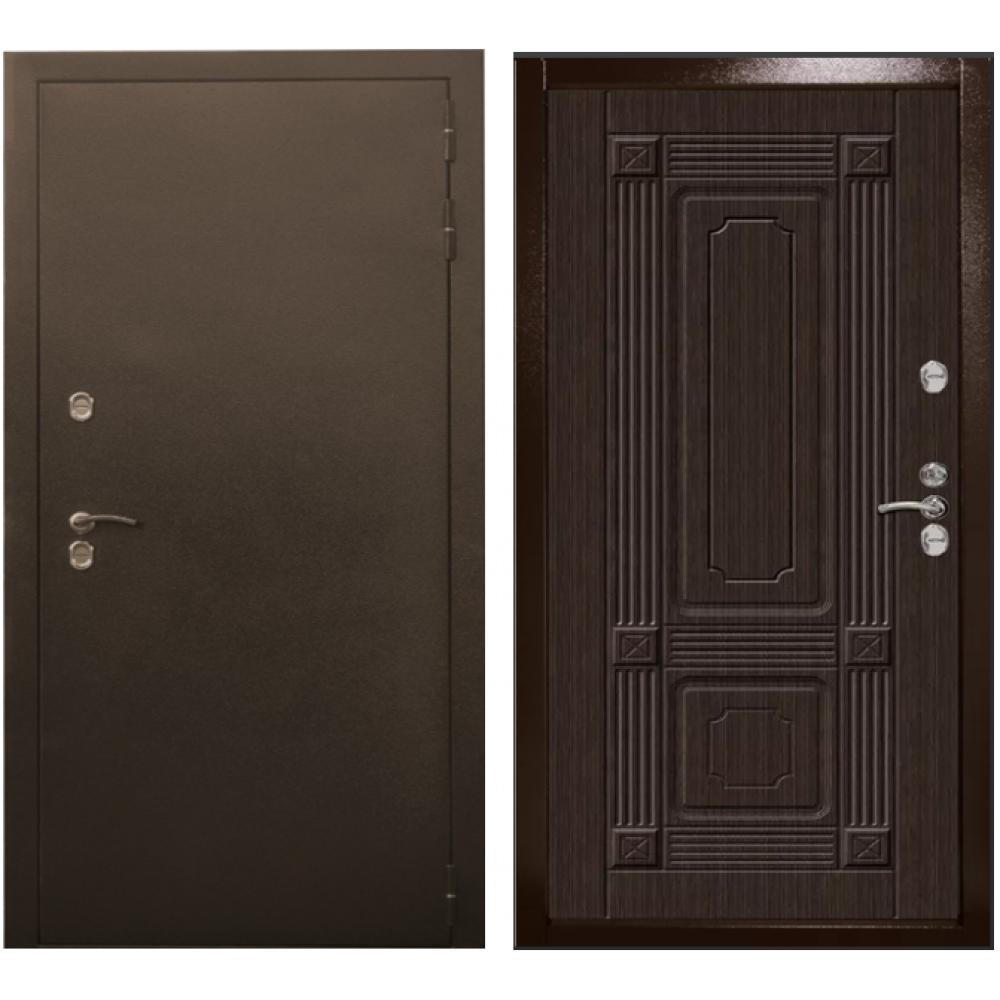 Дверь Йошкар Ола Термо Север 3К венге