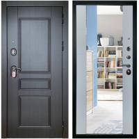 Металлическая Дверь Йошкар Ола Фрегат 3К (c зеркалом)