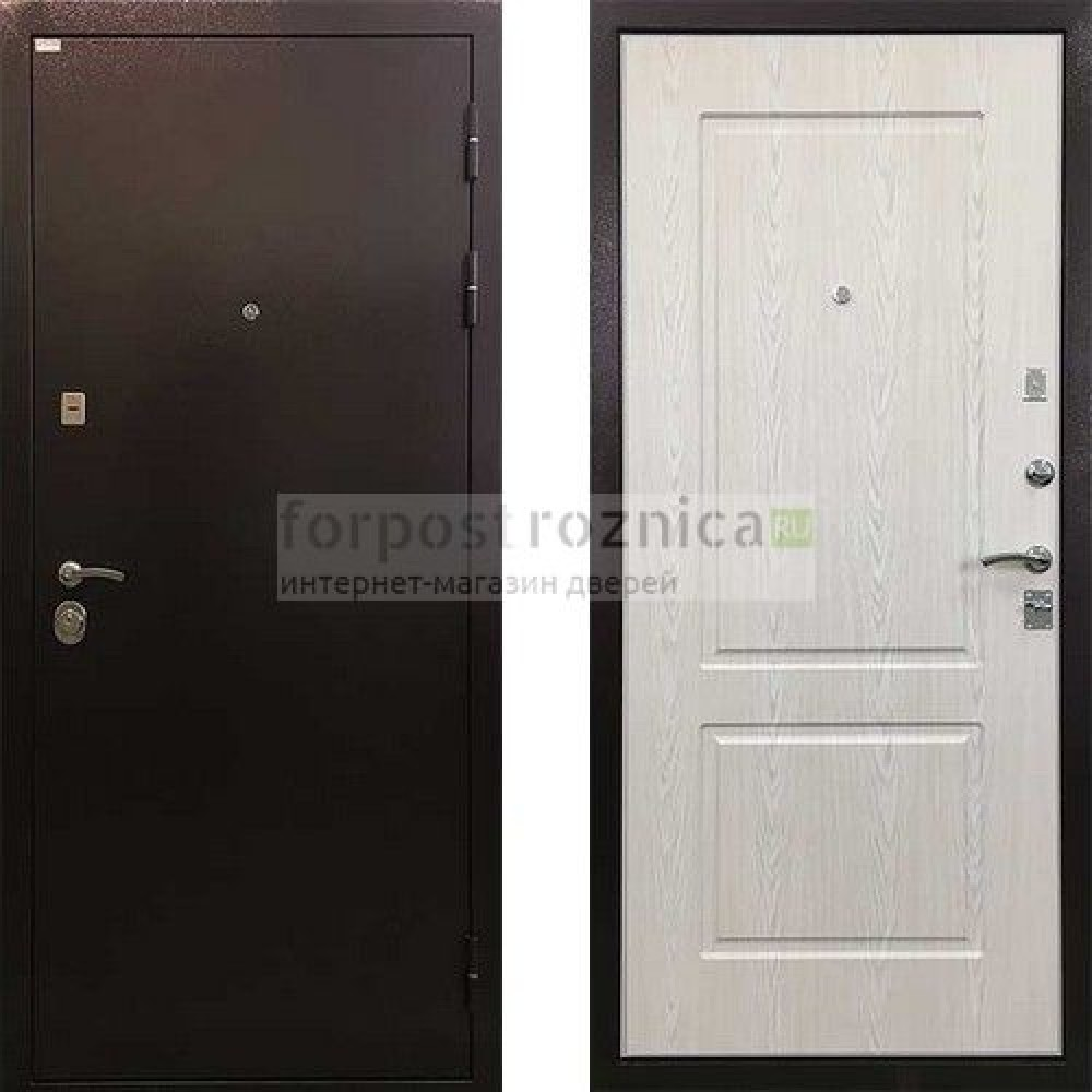 Входная дверь Ратибор Премьер (антивандальные)