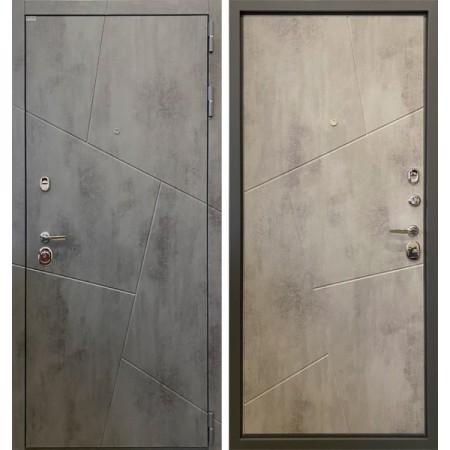 Входная дверь Ратибор Ратибор Орион 3К (Бетон светлый)