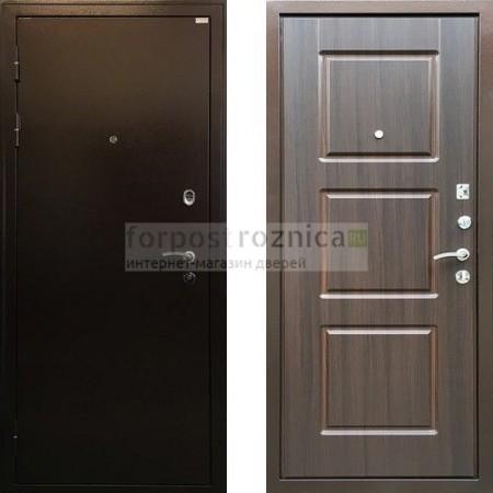 Входная дверь Ратибор Трио Эковенге (с шумоизоляцией)