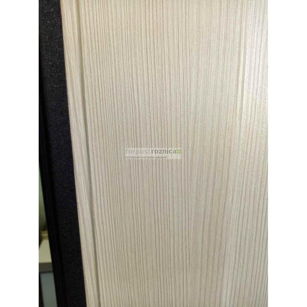 Входная дверь Ратибор Классик 3К Экодуб (трехконтурные)