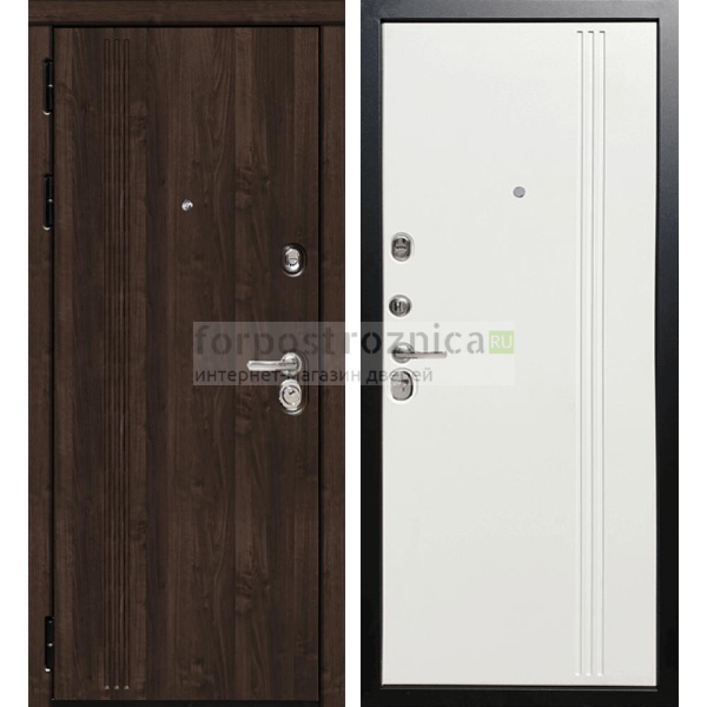 Входная дверь Сударь МД-27 (с шумоизоляцией)