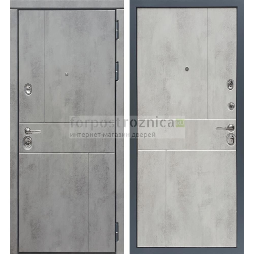 Входная дверь Сударь МД-48 (с шумоизоляцией)