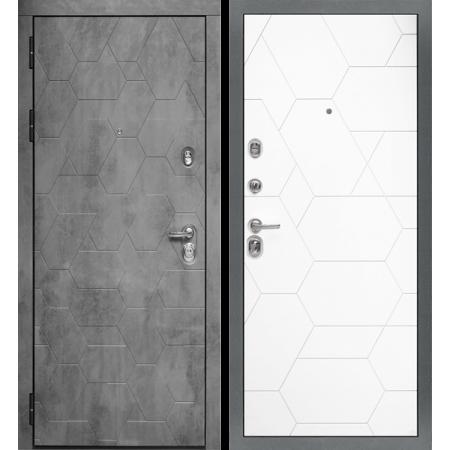 Входная дверь Cударь МД-51 (с шумоизоляцией)