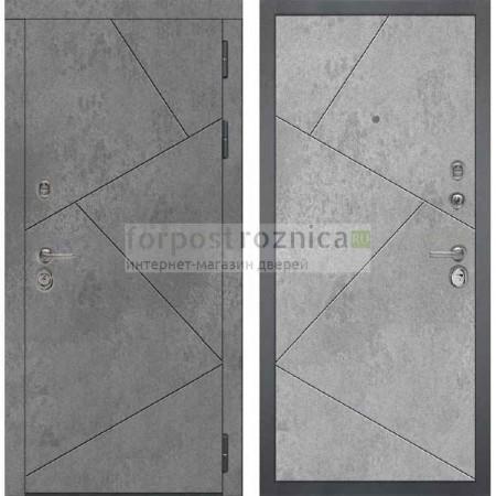Входная дверь Сударь МД-48 М-5 (с шумоизоляцией)