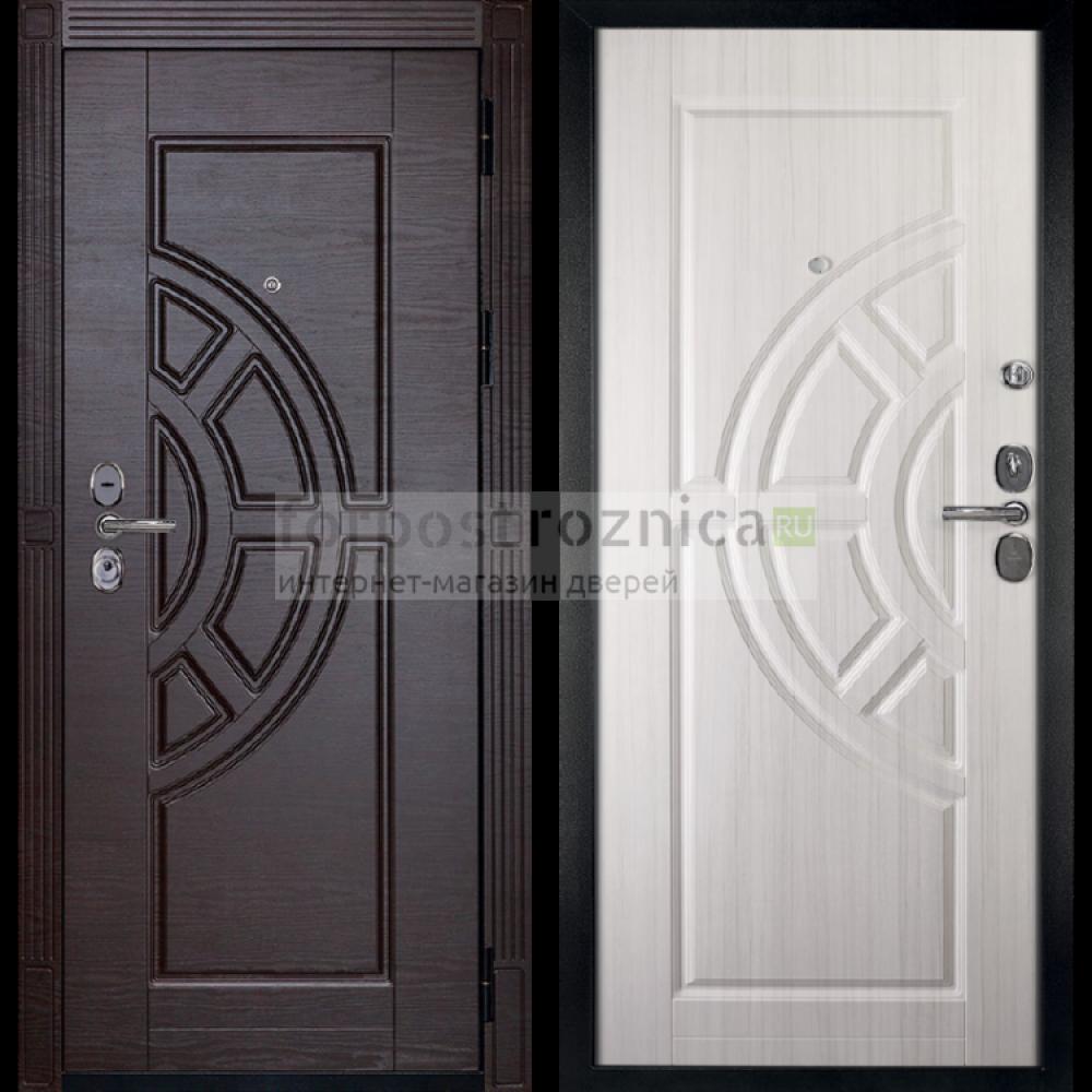 Входная дверь Сударь 8 (сейфовые)