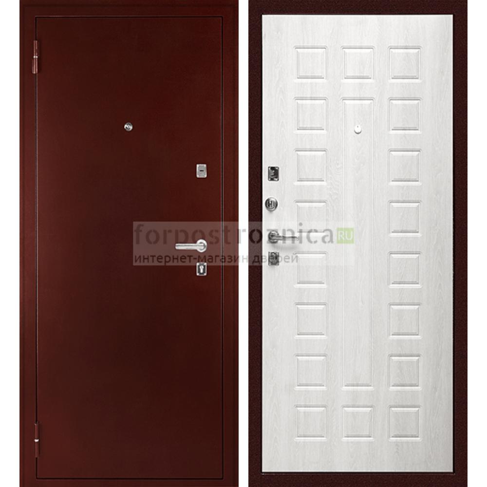 Входная дверь Сударь С-504 (Антивандальные)