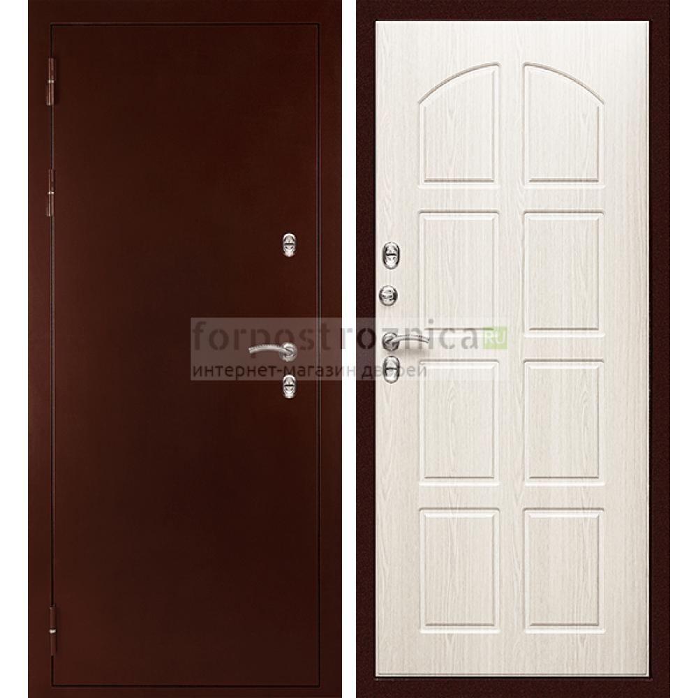 Входная дверь Сударь МД-100 (С терморазрывом)