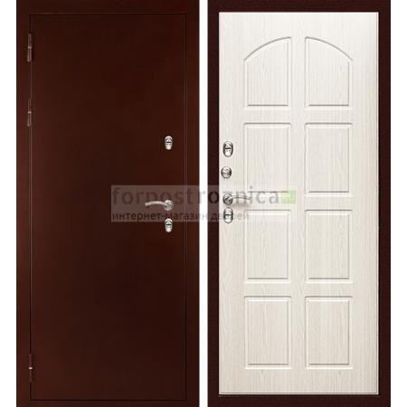 Входная дверь для дома Сударь МД-100 (С терморазрывом)