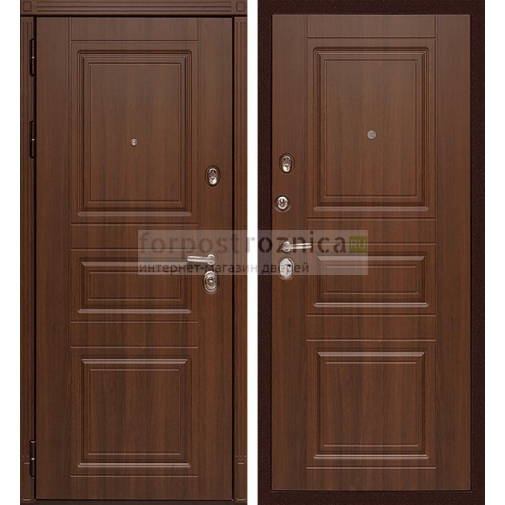 Входная дверь Сударь МД-25 (с шумоизоляцией)