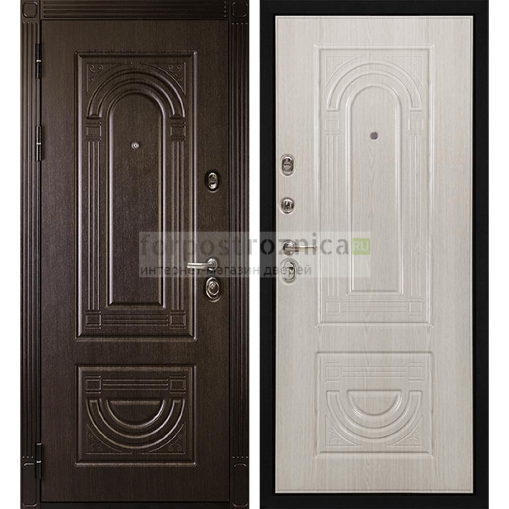 Входная дверь Сударь МД-46 (сейфовые)
