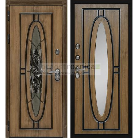 Входная дверь Сударь Монарх (Морозостойкие)